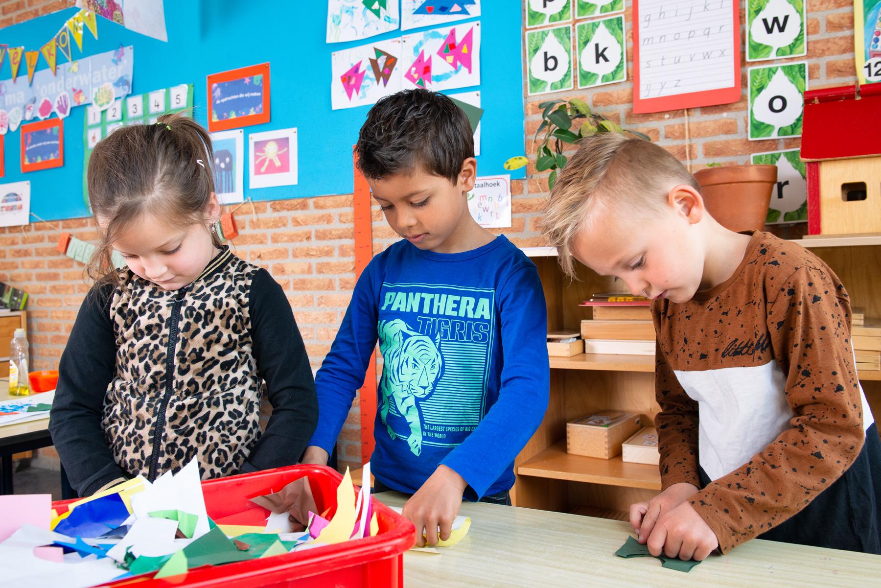 Kindcentrum Van Den Bergh 10 LR