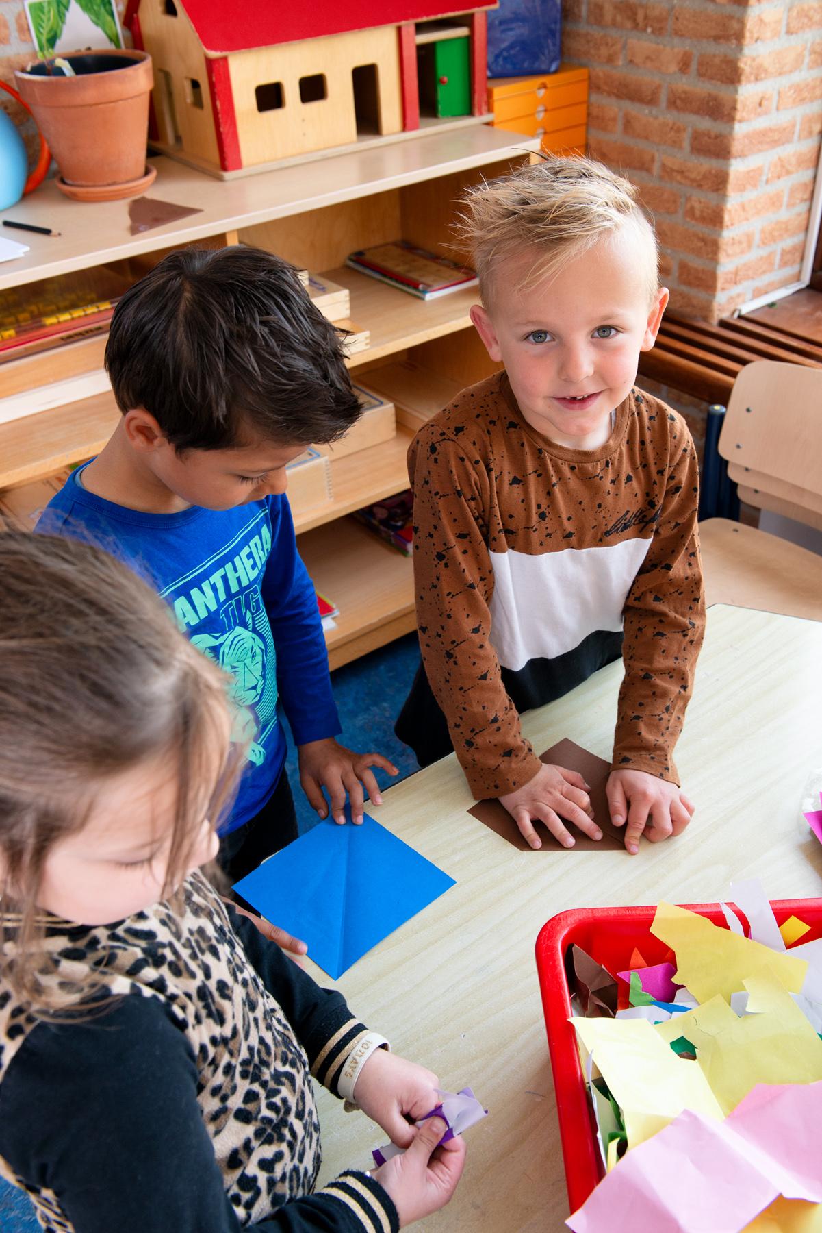 Kindcentrum Van Den Bergh 12 LR