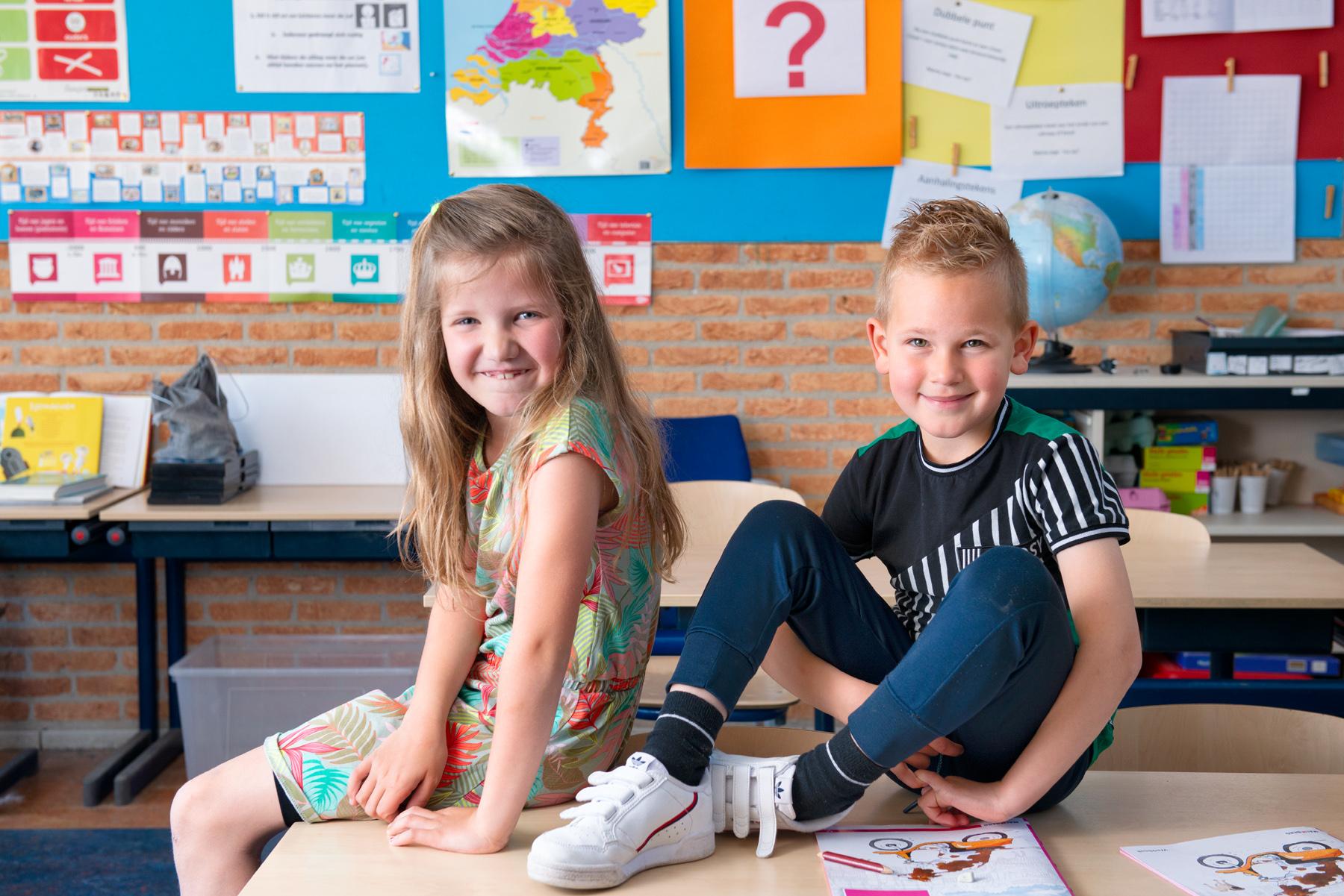 Kindcentrum Van Den Bergh 28 LR