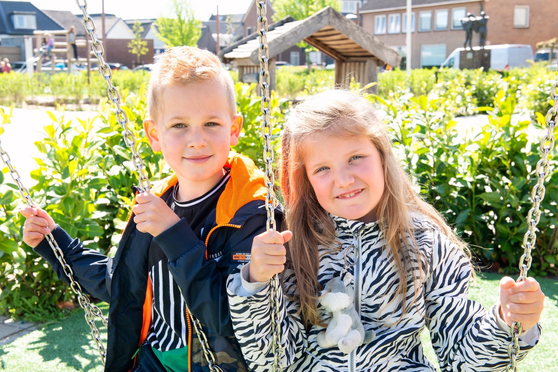 Kindcentrum Van Den Bergh 31 LR