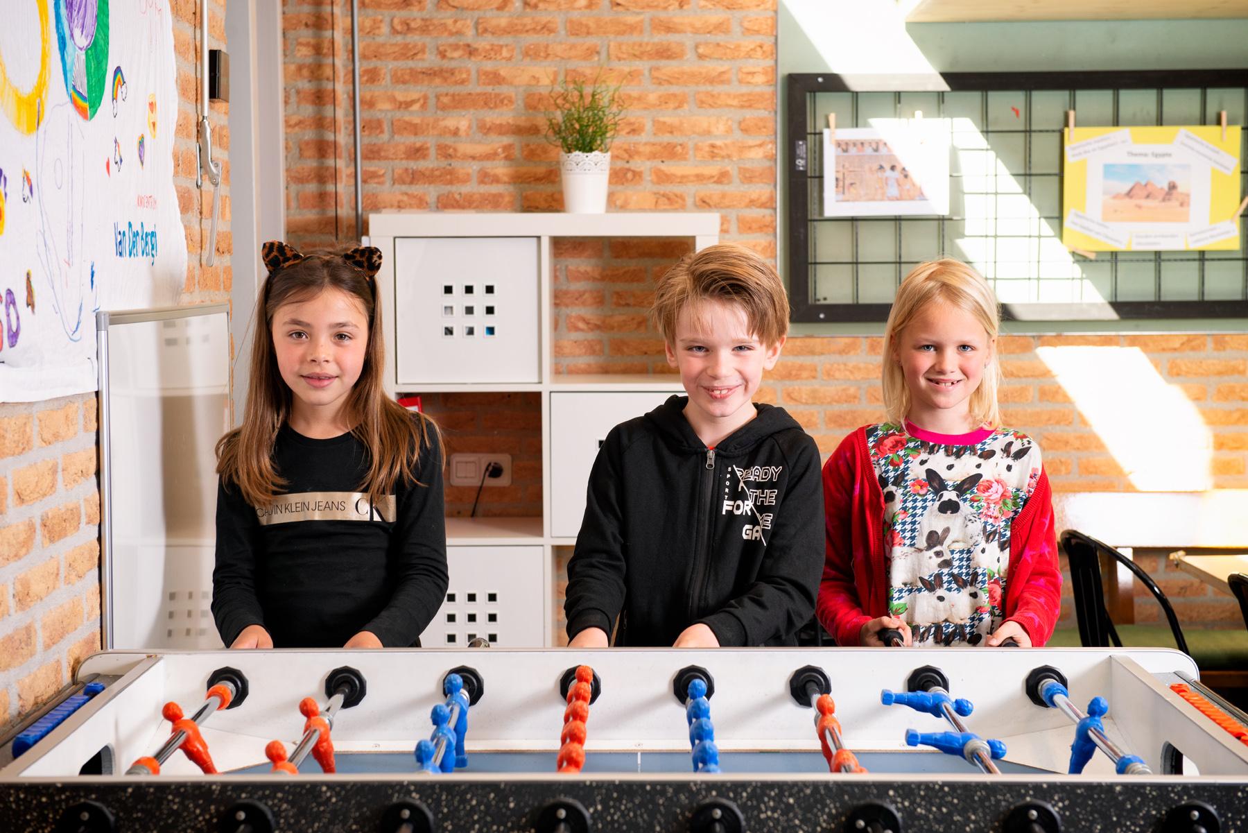 Kindcentrum Van Den Bergh 34 LR