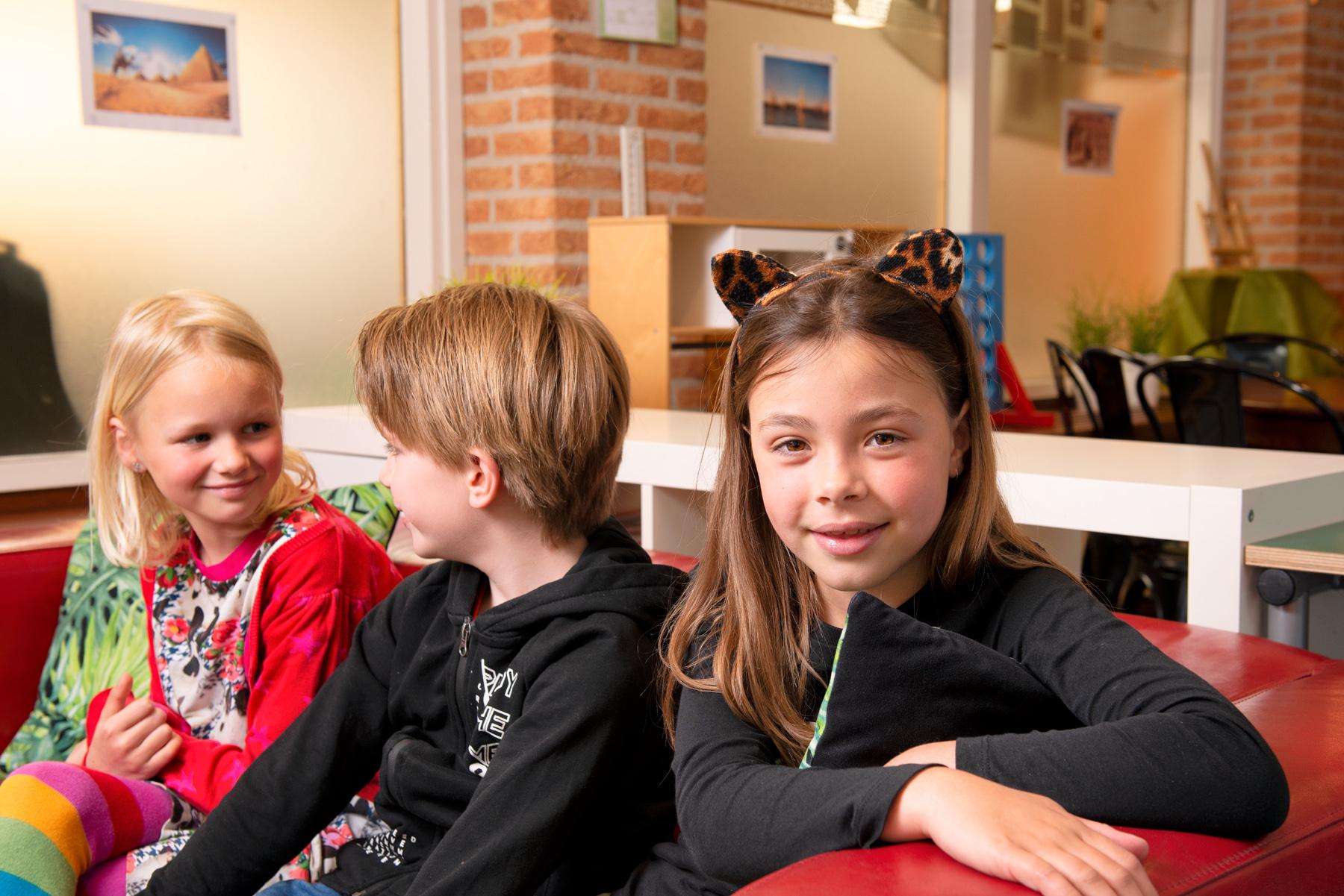 Kindcentrum Van Den Bergh 35 LR
