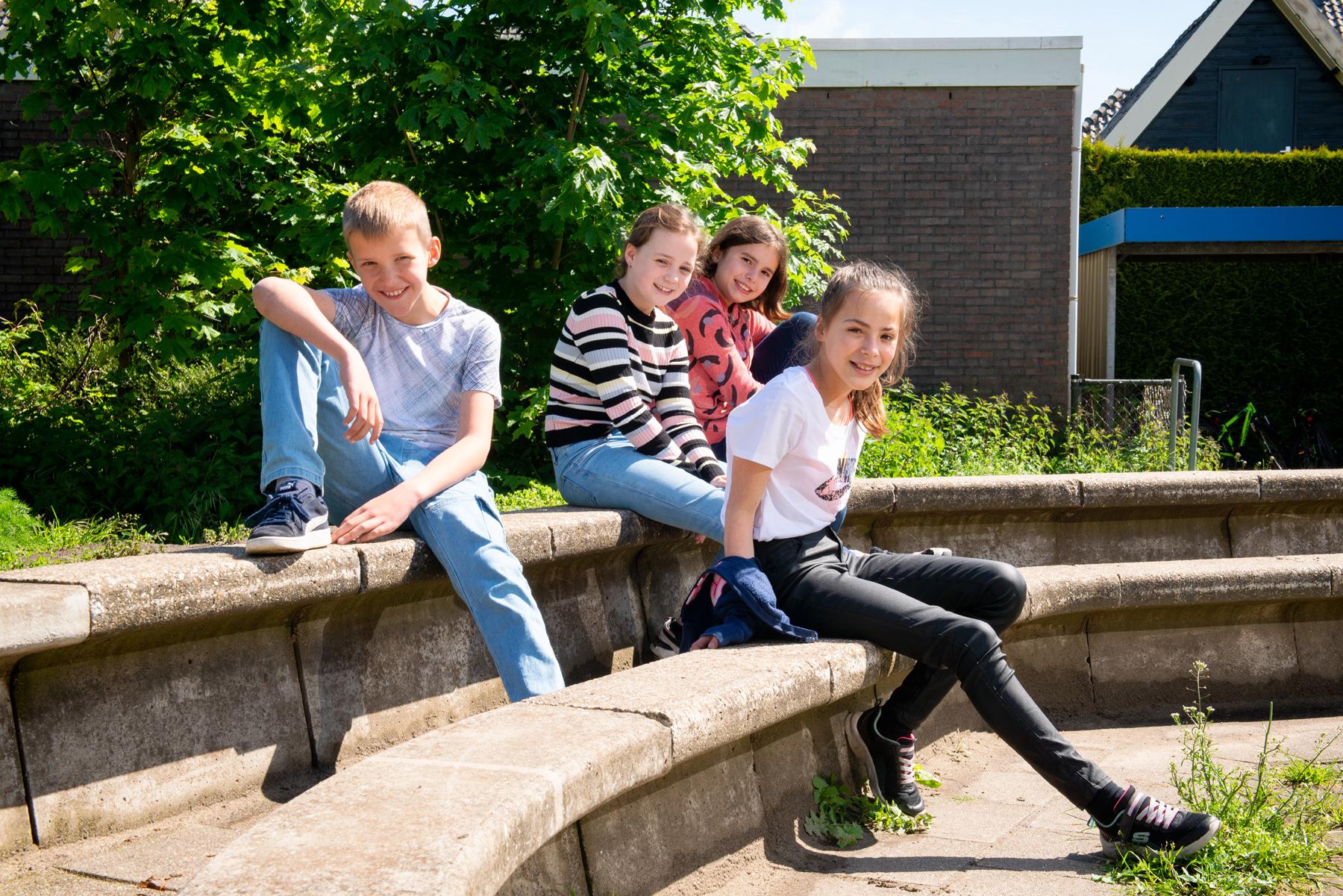 Kindcentrum Van Den Bergh 41 LR